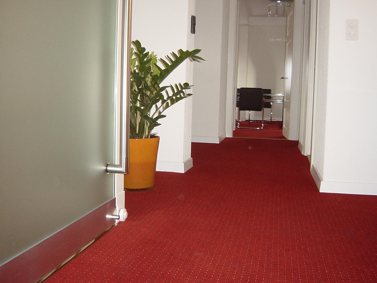 Sanierung Büroräume